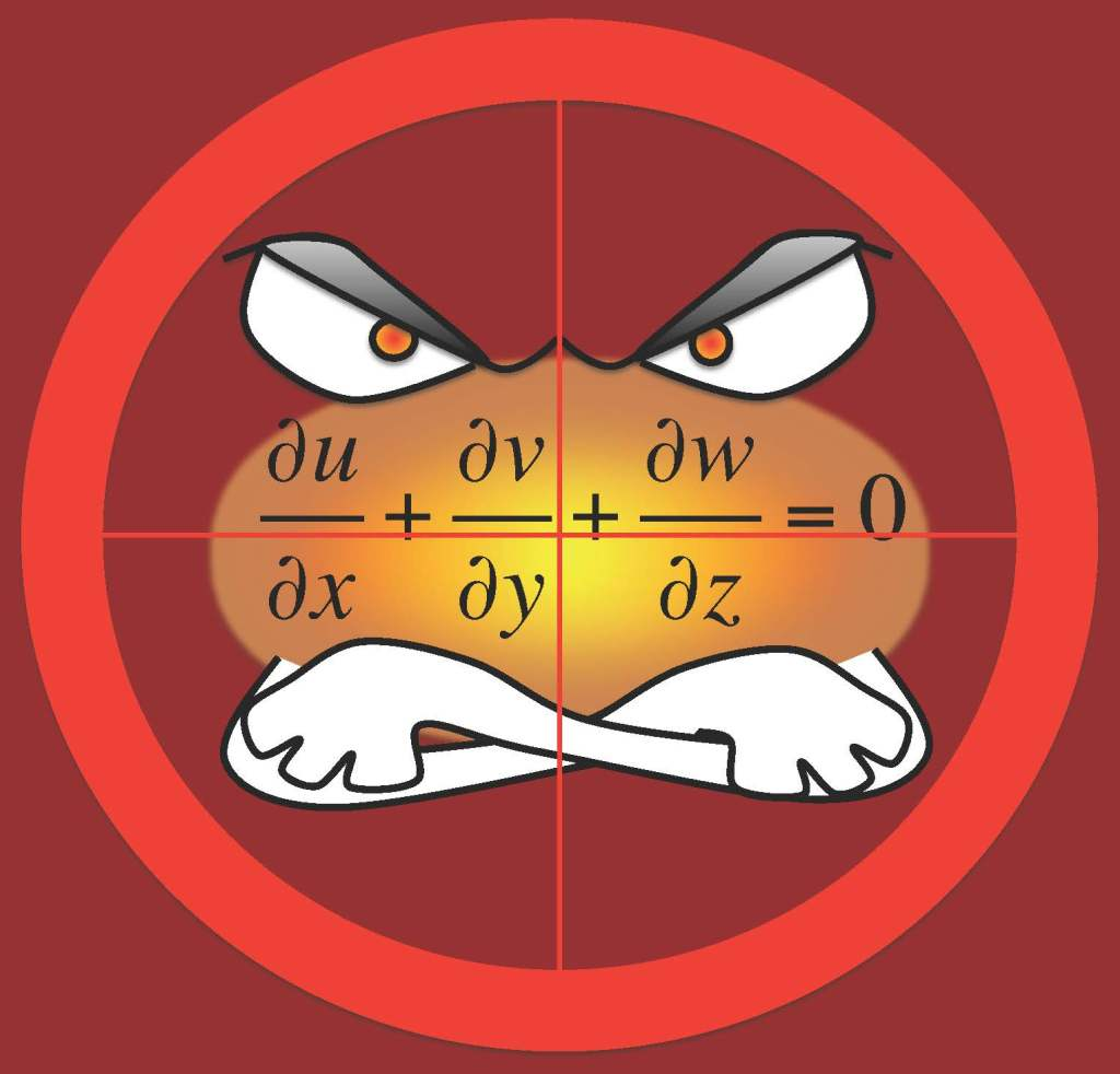 nasty equation