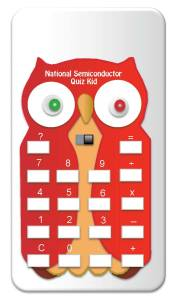 owl calculator