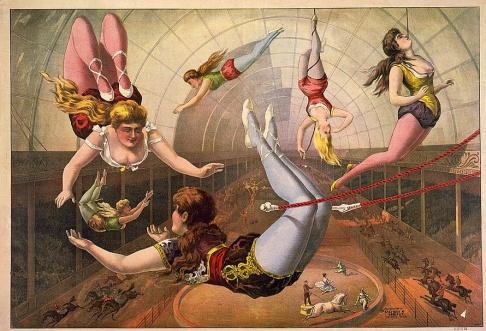 Circus_poster,_1890