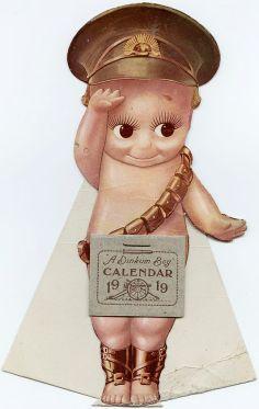 """Dinkum_Boy""_calendar_1919_(14839804822)"